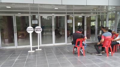 "Penyerahan Rincian Utang Rp86 Miliar Terkesan Diulur, Pemkab Nisut Dituding ""Bohongi"" Rakyat"