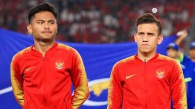 Egy Maulana dan Saddil Masuk Skuat Timnas Indonesia U-22