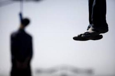 Diduga Akibat Cemburu, Seorang Suami Tewas Gantung Diri