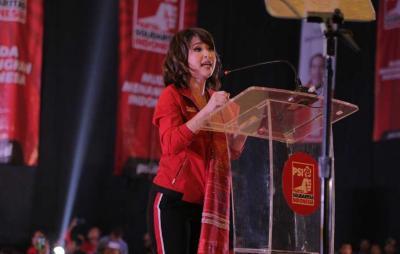 PSI Kritik Keras Partai Nasionalis, Termasuk Koalisi Jokowi
