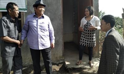 Ribuan Warga Kurang Mampu di Dairi Akan Dapat Bantuan Bedah Rumah