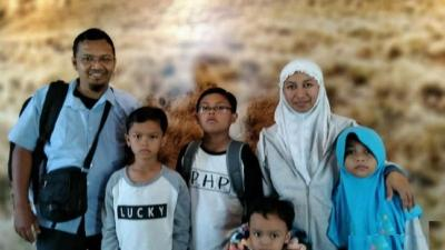 Mobil Mogok, Dosen Unsyiah Aceh Selamat dari Penembakan New Zealand
