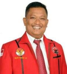 Anggota DPRSU Delpin Barus Minta Kegiatan Dinas di Pantai Cermin Ditunda