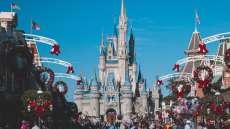 Akibat Corona, Tokyo Disneyland dan Sejumlah Tempat Wisata Lain di Jepang Tutup Sementara