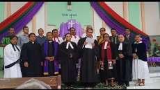 Pemuka Agama Kristen Tanjungbalai Bertekad Memutus Mata Rantai Covid-19