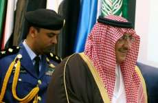 Putra Mahkota Arab Saudi Tahan 3 Pangeran, Termasuk Adik Raja Salman