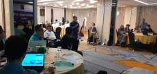 21 Jurnalis Ikuti UKJ AJI di Medan
