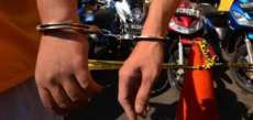 Polisi Tangkap 3 Pelaku Curanmor di Sibolga