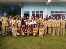 SD Plus Tiga Balata Raih Juara III OSN Matematika Se-Kabupaten Simalungun