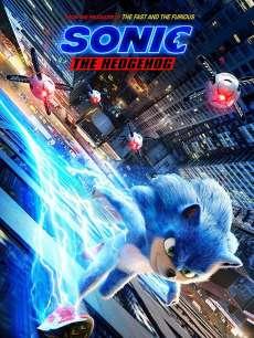Mangkrak 20 Tahun, 'Sonic The Hedgehog' Kumpulkan Rp2,8 Triliun