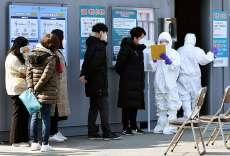 Bantu Atasi Virus Corona, Presiden dan Menteri Korsel Kembalikan 30 Persen Gaji