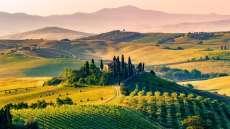 9 Rute Road Trip Terindah di Italia
