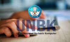 UNBK SMK Langkat Diikuti 6200 Siswa Lancar