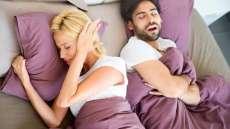 Sering Ngorok Saat Tidur? Waspadai Risiko Kematian Mendadak