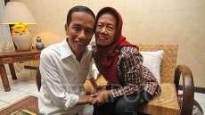 Ibunda Meninggal Dunia, Jokowi Mohon Doa Masyarakat