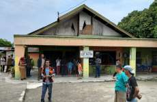 Deddy Kurniawan Tewas Tergantung di Tanjungmorawa