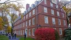 Rektor Harvard dan Istrinya Umumkan Positif Corona