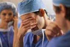Puluhan Pekerja RS di AS Positif Terinfeksi Virus Corona