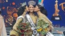Dikritik, Finalis Puteri Indonesia Salah Lafalkan Pancasila