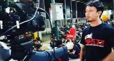 Tidak Hanya Sekedar Kumpul, Komunitas Honda Giat Safety Riding