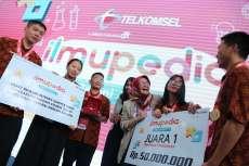 Generasi Muda Indonesia Timur Dominasi Juara IBJ Kuis Online
