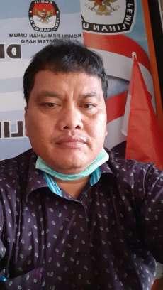 Pilkada 2020 Ditunda, KPUD Karo Tunggu Perppu dan Keputusan KPU