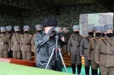 "Jika Virus Corona Infeksi Korea Utara, Kim Jong Un Ancam Bakal Ada ""Konsekuensi Serius"""