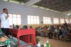 Plt Walikota Medan Ingatkan PIP Hanya Untuk Pendidikan