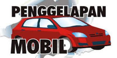 Polisi Ringkus Pelaku Penggelapan Puluhan Mobil