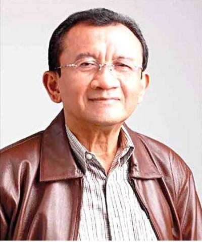 Dr RE Nainggolan MM Apresiasi Penyelenggara Pemilu, TNI dan Polri