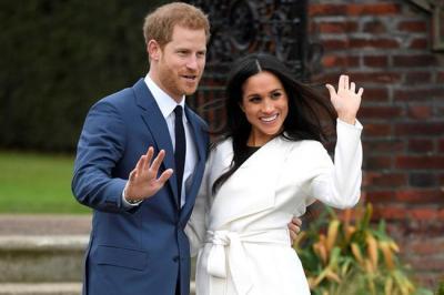 Guinness World Records Catat Pangeran Harry Jadi Raja Instagram