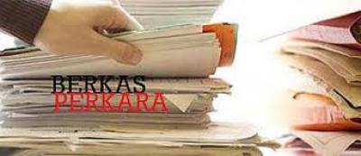 Poldasu Lengkapi Berkas Perkara Korupsi  Perjalanan Dinas Fiktif Anggota DPRD Tapteng