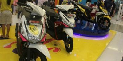 Terbukti Kartel Harga, Yamaha Didenda Rp25 M dan Honda Rp22,5 M