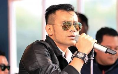 Judika Konser di PRSU Medan Pasca Nyanyi di 'Festival 600 Jam 2 Bulan Nonstop'