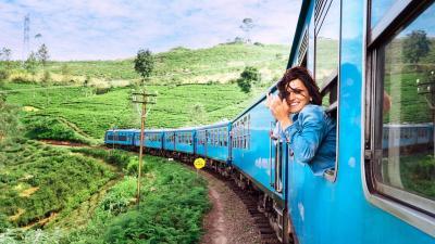 Mengenal Kereta Wisata yang Ada di Indonesia, Fasilitasnya Mewah Banget