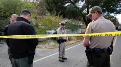 Penembakan Terjadi Lagi Pasca Kerusuhan di Lokasi Pembunuhan Rapper AS