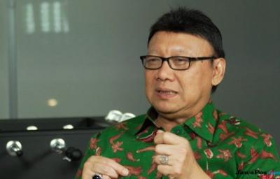 Indonesia Jadi Teladan Negara Seluruh Dunia dalam Membangun Peradaban Demokrasi