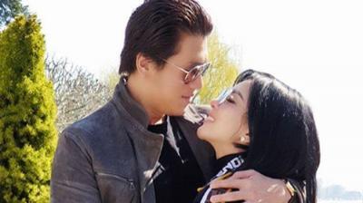Honor Syahrini Naik 100 Persen Pasca Dinikah Konglomerat