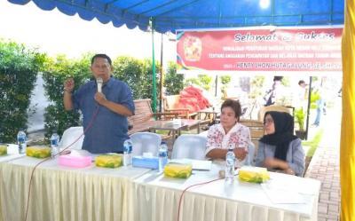 BPJS Seluruh Warga Medan akan Ditanggung APBD