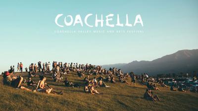 Coachella, Festival Musik dan Camping Terakbar di Dunia