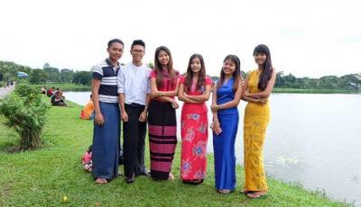 Tidak Jauh dari Indonesia, di Tempat Ini Pria Bisa Punya Banyak Istri