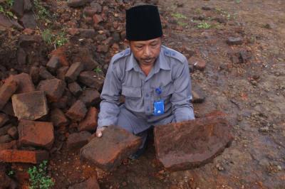 BPCB Minta Cagar Budaya Ditemukan di Tol Pandaan-Malang Dikembalikan