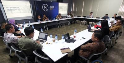 Kemenristekdikti Bakal Revisi Aturan Program Profesi Advokat