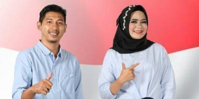 Kenal saat Pilpres 2014, Pendukung Jokowi dan Prabowo Ini Putuskan Menikah