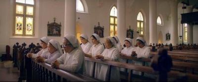 Kembali dari Festival Global, 'Ave Maryam' Diputar Sambut Paskah