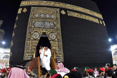 Kuota Haji Indonesia Tambah 10.000 Jemaah