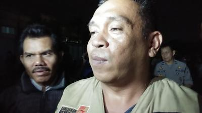 Logistik Pemilu Disimpan di Gudang, Puluhan Warga Protes