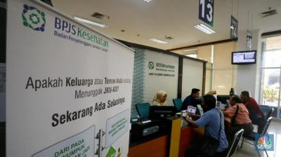 Defisit BPJS Kesehatan Hingga Tunggakan Klaim ke Rumah Sakit Jadi PR Pemerintah