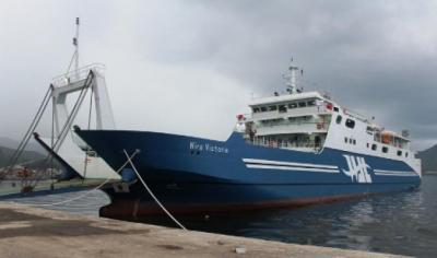 5 Kapal Layani Rute Gunungsitoli-Sibolga-Singkil Saat Lebaran