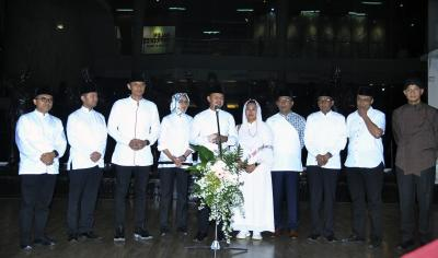 9 Kepala Daerah Plus Yenny-AHY Sepakat Jaga Kedamaian Jelang 22 Mei